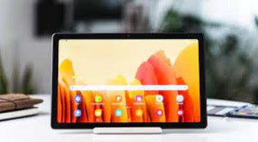 tablet samsung terbaru Galaxy Tab A7 LTE