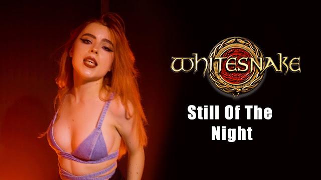 "The Iron Cross - ""Still of the Night"" (Whitesnake)"