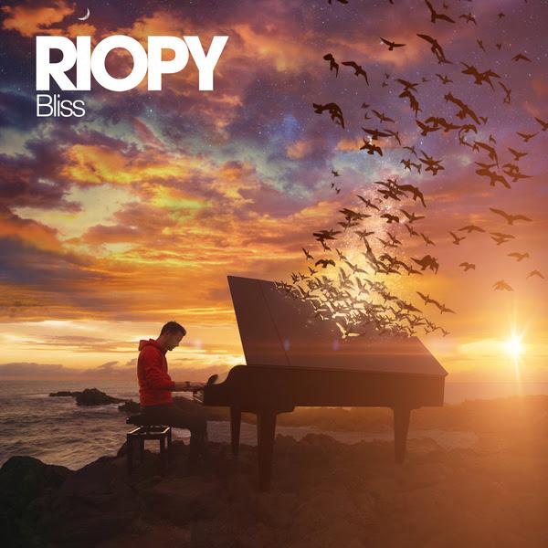 Riopy Album Bliss