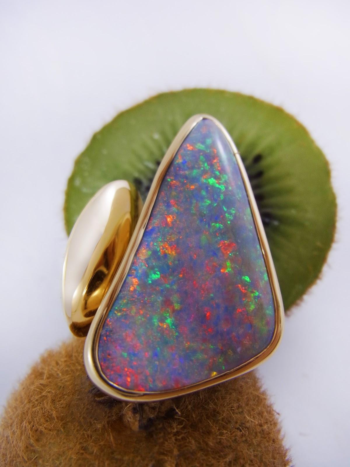 Tremonti Fine Gems Amp Jewellery A Versatile Gemstone