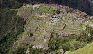 2. Tidak Mudah Mencapai Machu Picchu