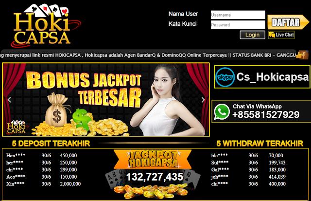 Link Alternatif Hokicapsa   Alternatif Link Hokicapsa   Situs BeritaPkv, Berita Poker, Berita BandarQ