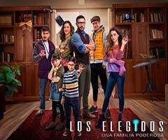 capítulo 13 - telenovela - los elegidos  - las estrellas