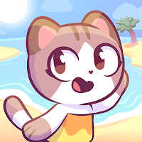 Kiki's Vacation Mod Apk