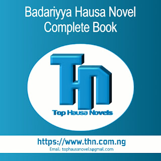 Badariyya Hausa Novel