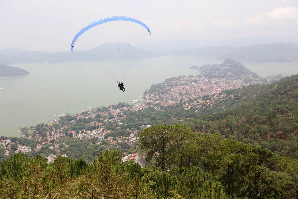 ATMEX compradores especializados en turismo de aventura