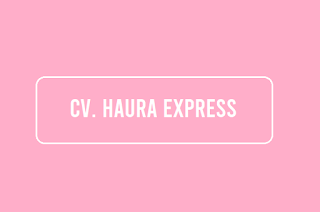 CV. Haura Express
