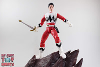 Lightning Collection Lost Galaxy Red Ranger 43