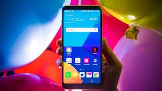 lg-g6-caracteristicas de uno de los mejores smartphone