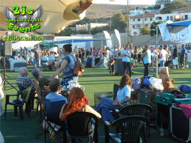 ΗΧΟΛΗΠΤΗΣ ΗΧΟΛΗΨΙΑ ΕΚΘΕΣΗ ΜΟΡΦΟΛΟΓΙΑΣ ΣΚΥΛΩΝ DJ ΣΥΡΟΣ SYROS2JS EVENTS