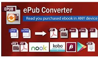 ePub Converter 3.19.416.379 Free Download