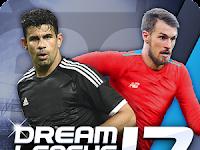 Download Dream League Soccer 2017 Apk Mod (Unlimited Money) v4.02 Terbaru
