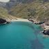 Αχ Ελλάδα σε αγαπώ..... Σε αυτή την εκπληκτική παραλία του Αιγαίου μπορείτε να πάτε με το αυτοκίνητο σας![βίντεο]