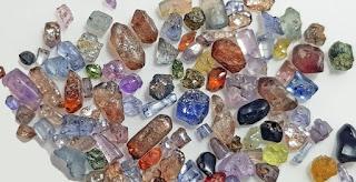 brasilian gemstones