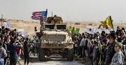Donald Trump közölte, nem hagyják magukra a szíriai kurdokat