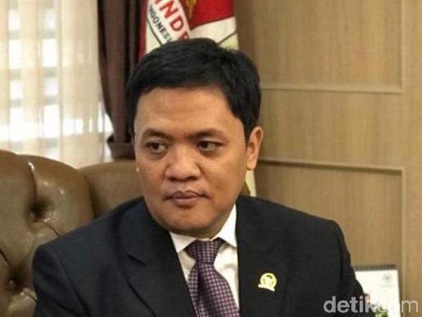 MKD soal Kasus Alex Noerdin-Azis Syamsuddin: Segelintir dari 575 Anggota DPR
