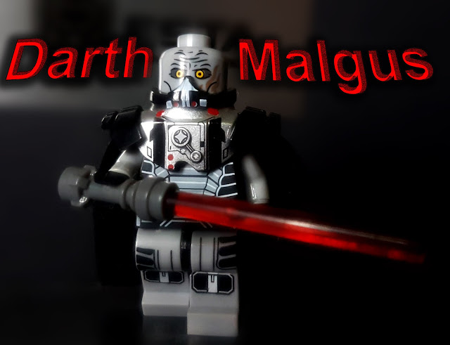 Darth Malgus Wallpapper