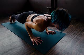كل ما عليك معرفته قبل بناء العضلات للنساء!