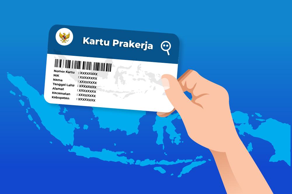 Pendaftaran Kartu Prakerja Gelombang 20 Dibuka, Begini Cara Daftarnya Secara Online