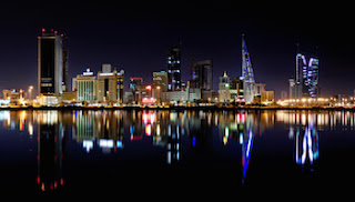 Bahrain skyline hotels, road sea free food wi-fi dance girls jagiiredai