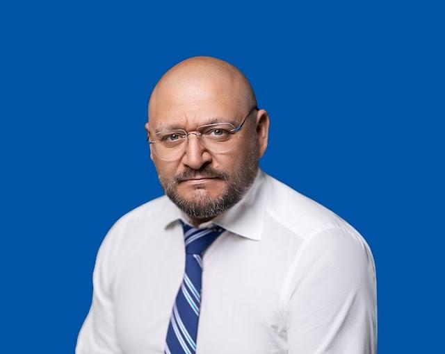 Політолог прогнозує зростання рейтингу Добкіна на виборах мера Харкова