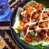 Sweet Thai Chili Chicken Salad Recipe