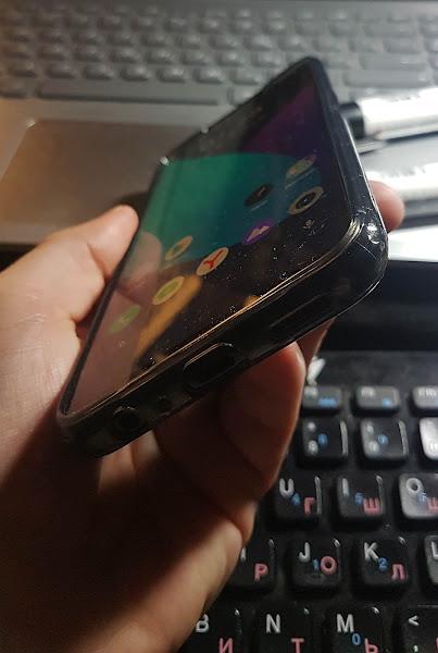 Смартфон Realme 6 Pro, телефон, фотографии