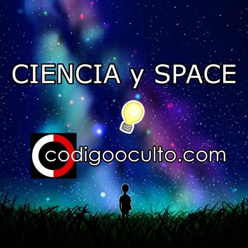 Las noticias de Ciencia y Space están aquí en CodigoOculto.com