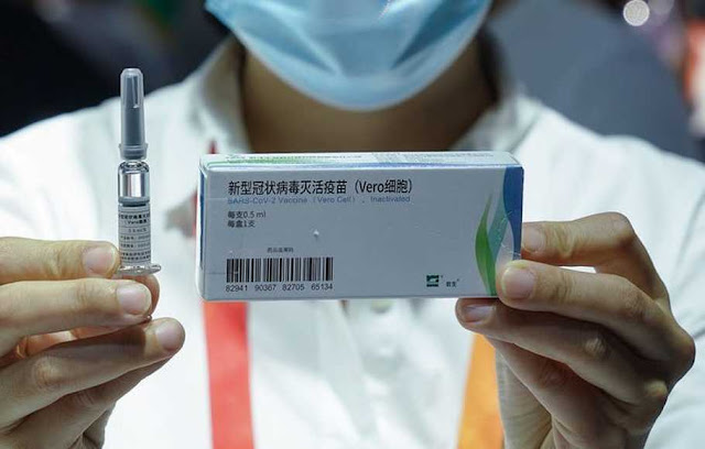 Epidemiolog UI: Kenapa Semua Vaksin Dibeli, Pemerintah Mau Buka Toko?