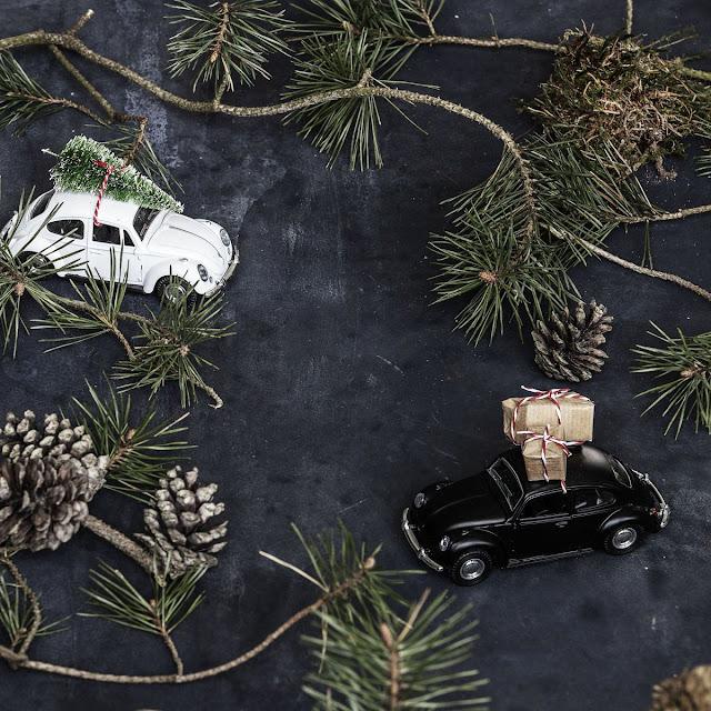 Jakie dekoracje na Święta kupić?