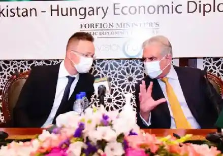 Hungary announces $84 million credit line for Pakistan business