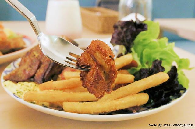 MG 1904 - 熱血採訪│野米樂烏魯木齊香料雞腿排超澎派,全天候都能吃到各式早午餐