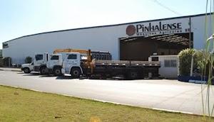 Prefeitura de Pinhal vai pagar R$ 7 mil reais de auxílio aluguel para empresa Pinhalense