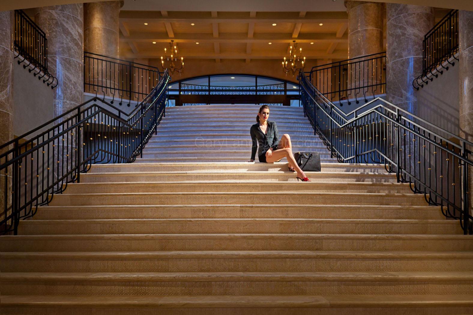 Gary Landsman Eilan 5 star San Antonio Hotel