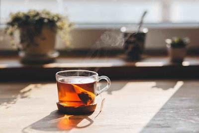 علاقة الشاي بالكلى