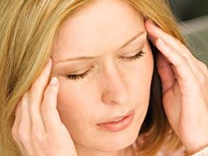 Dược thiện phòng, trị đau đầu