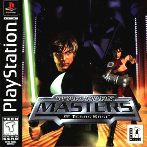 Star Wars – Masters of Teras Kasi (1997) PS1 Download