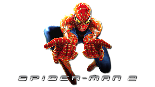 Spider-Man 2 (2004) Dual Audio Hindi 1080p BluRay