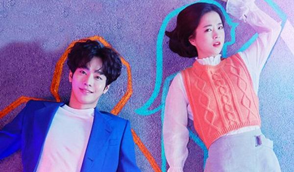 Abyss, Review Drakor 2019 nya Park Bo Young dan Ahn Hyo Seop