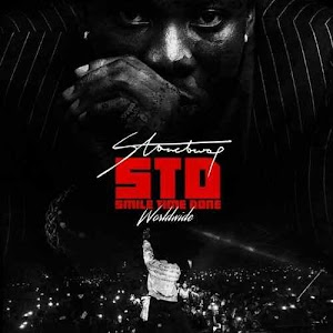 Download Mp3 | Stonebwoy - Smile Time Done