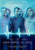 Línea Mortal: Al Límite / Enganchados a la Muerte