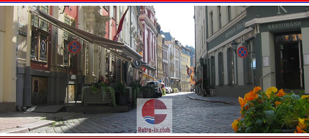 Гиды в Латвии и Риге / Guides in Latvia and Riga / Guides in Lettland und Riga / 拉脫維亞和里加的指南
