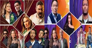 تفاصيل عرض مسلسلات رمضان 2020.. القنوات وبوسترات وبروموهات