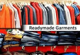 ReadyMade Garment Business With Margin and Total Investment