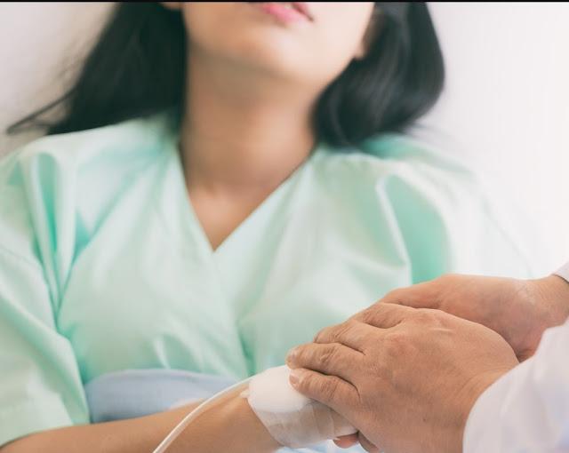 Lakukan Perawatan ini Setelah Aborsi
