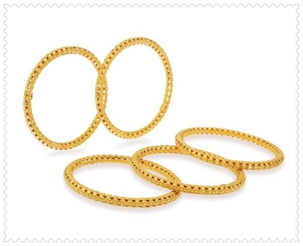 Koçak Gold 22 Ayar Bilezik Modelleri