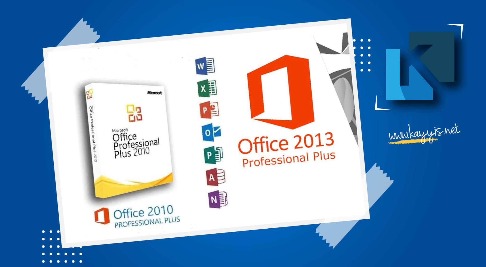 aktivasi office 2010, aktivasi office 2013