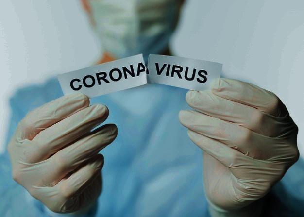 April 2021: Tertular Covid-19,  Meningkat Drastis di Kepri