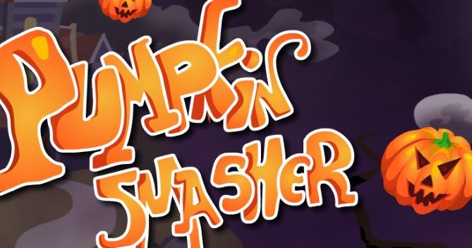 Pumpkin Smasher Game
