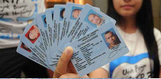 Sikat Semua Pihak Yang Terlibat Korupsi e-KTP
